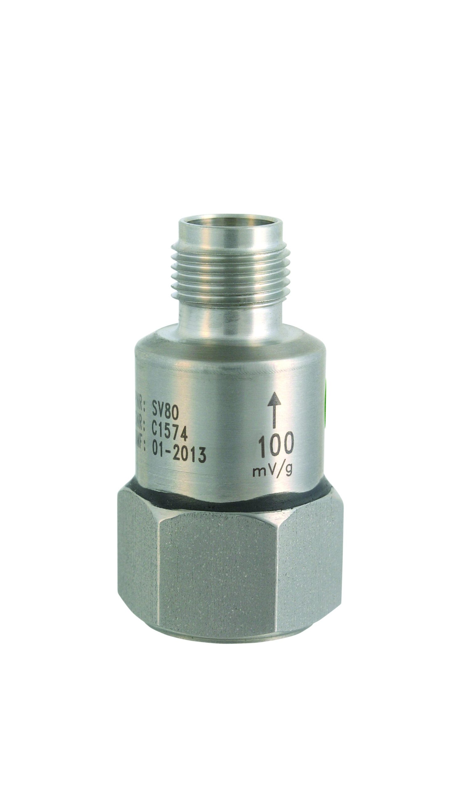 SV 80 General Purpose Accelerometer 100mV/g